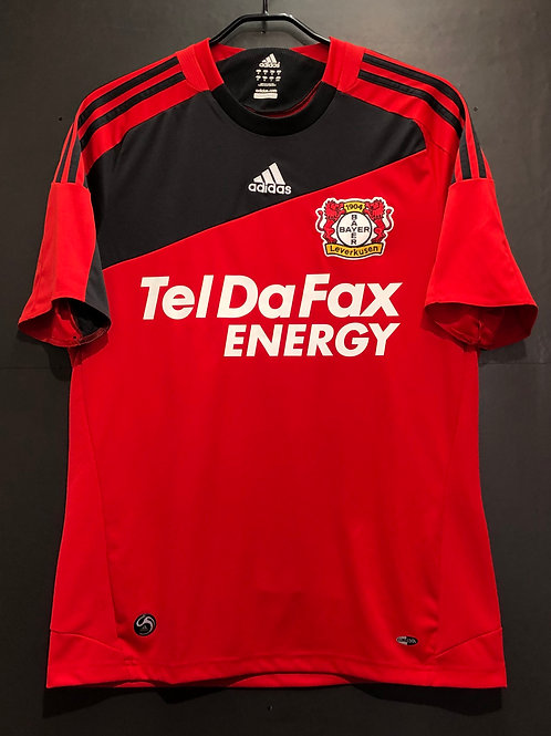 【2008/09】 / Bayer Leverkusen / Home