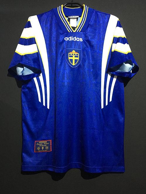 【1996/97】 / Sweden / Away