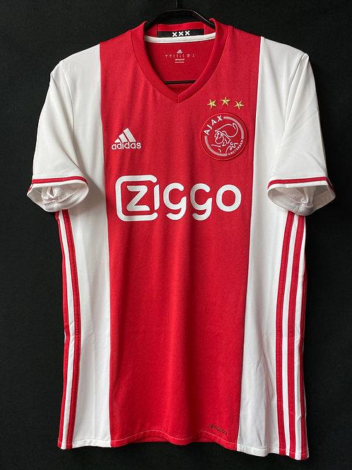 【2016/17】 / Ajax / Home