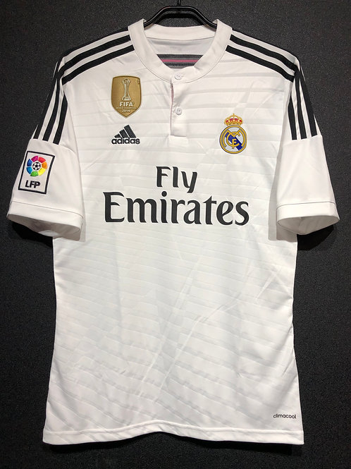 【2015】 / Real Madrid C.F. / Home