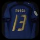 2006 Italy Nesta