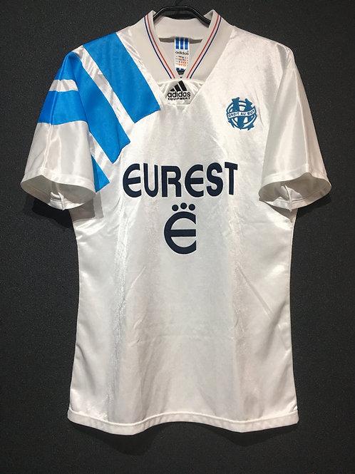 【1993/94】 / Marseille / Home
