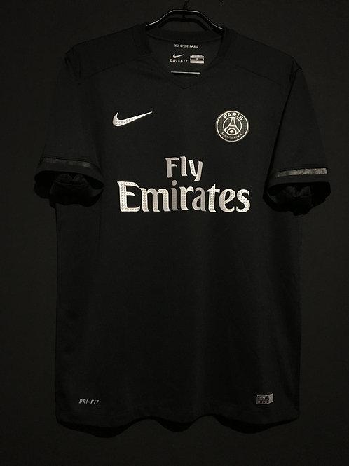 【2015/16】 / Paris Saint-Germain / 3rd