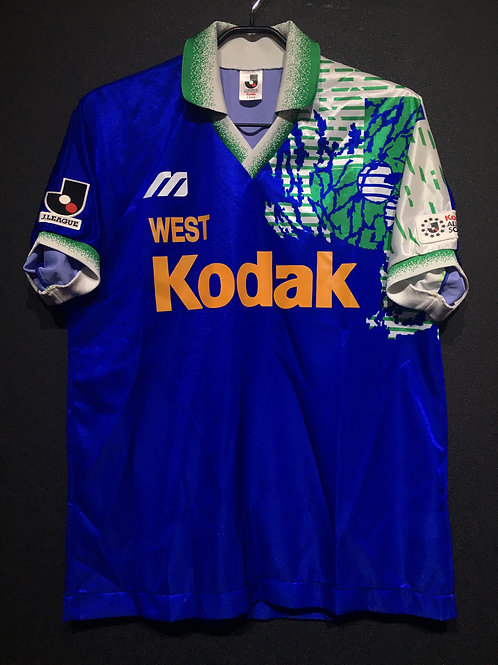 【1993/95】 / J.League All-Star Soccer / Weat