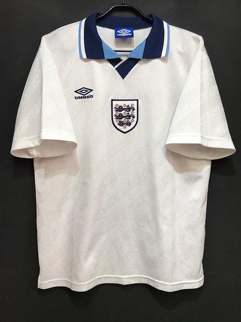 【1995/97】 / England / Home
