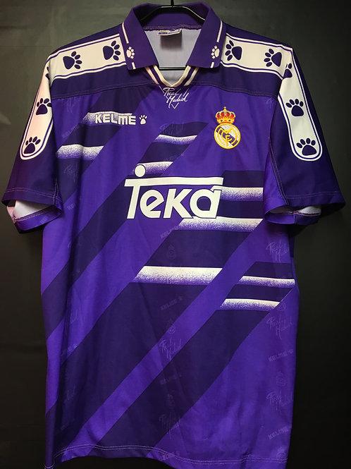 【1994/96】 / Real Madrid C.F. / Away
