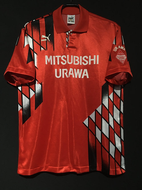 【1994/96】 / Urawa Red Diamonds / Cup(Home)