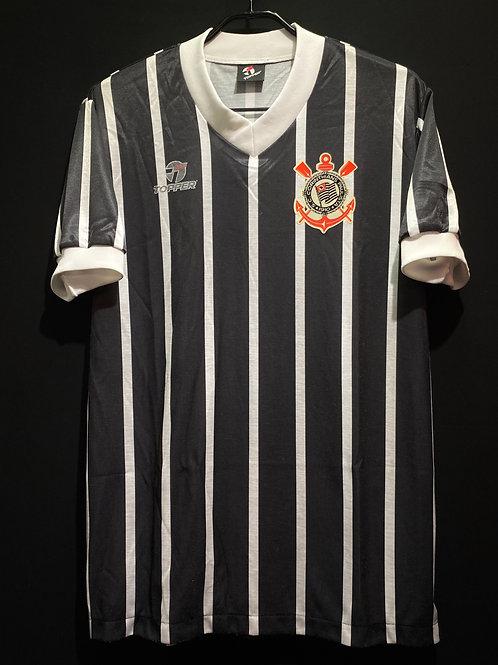 【1989】 / Corinthians / Away