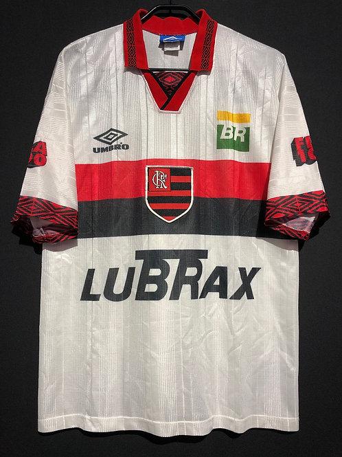 【1995】 / Clube de Regatas do Flamengo / Away