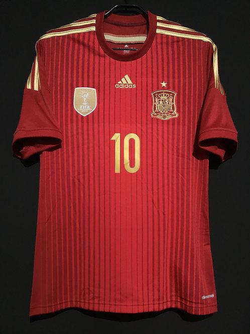 【2014】 / Spain / Home / No.10 JESE