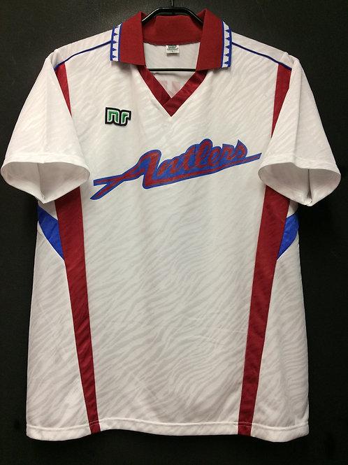 【1992/94】 / Kashima Antlers / Cup(Away)