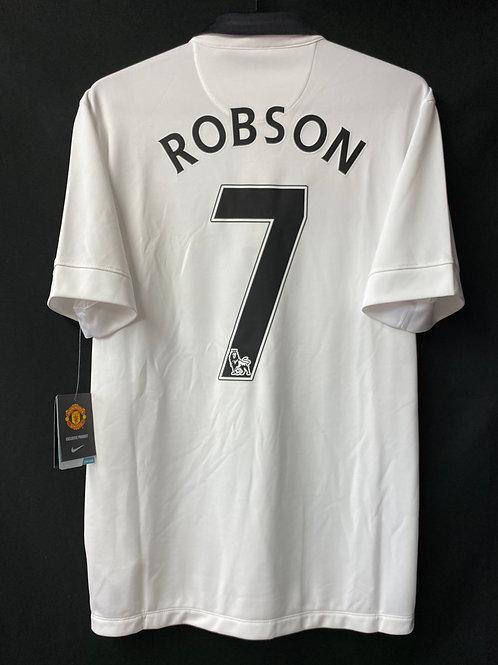 【2014】 / Manchester United All-Stars / No.7 ROBSON / vs Bayern Munich All-Stars