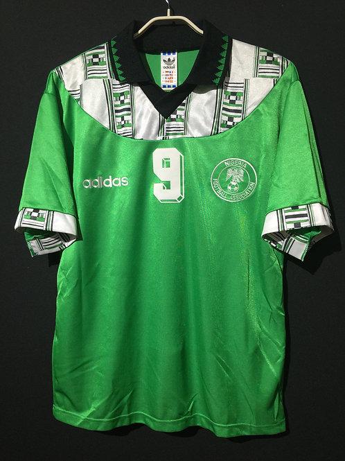 【1994】 / Nigeria / Home / No.9 YEKINI / FIFA World Cup