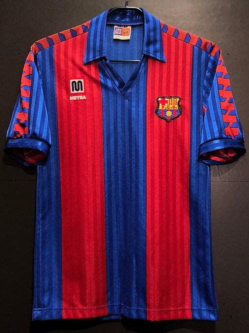 【1990/92】 / FC Barcelona / Home