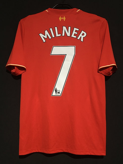 【2015/16】 / Liverpool / Home / No.7 MILNER