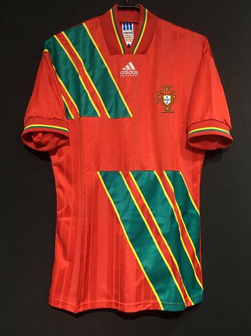 【1993/94】 / Portugal / Home