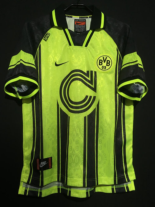 【1996/97】 / Borussia Dortmund /  Cup(Home)