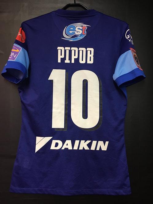 【2015】 / Chonburi F.C. / Home / No.10 PIPOB