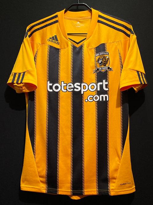 【2010/11】 / Hull City A.F.C. / Home