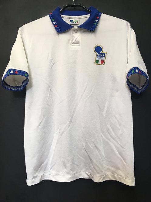 【1993】 / Italy / Away