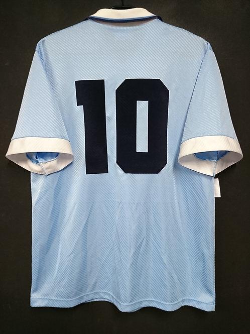 【1993/95】 / S.S. Lazio / Home / No.10