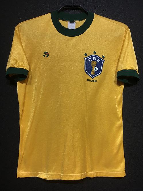 【1983/84】 / Brazil / Home