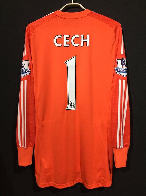【2014/15】 / Chelsea / GK / No.1 CECH
