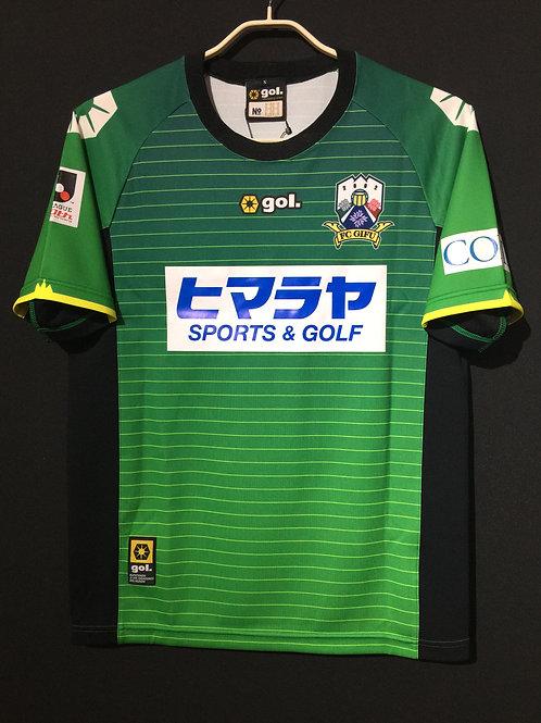 【2013】 / FC Gifu / Home