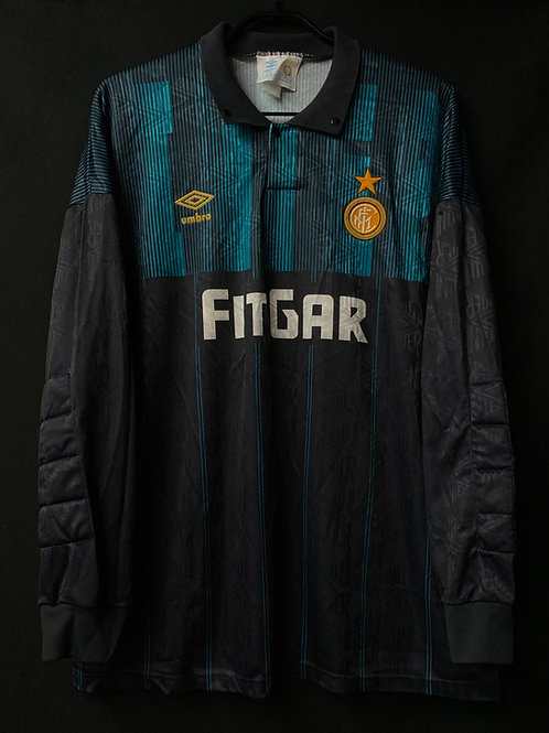 【1991/92】 / Inter Milan / GK