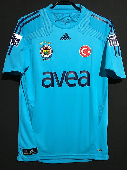 【2007/08】 / Fenerbahçe S.K. / 3rd