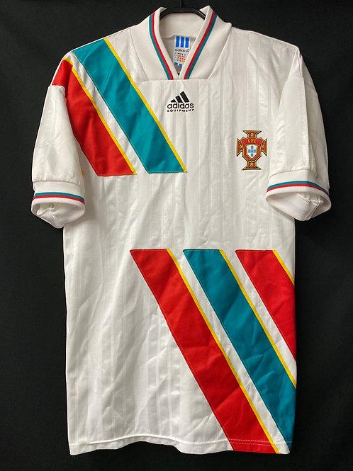 【1993/94】 / Portugal / Away