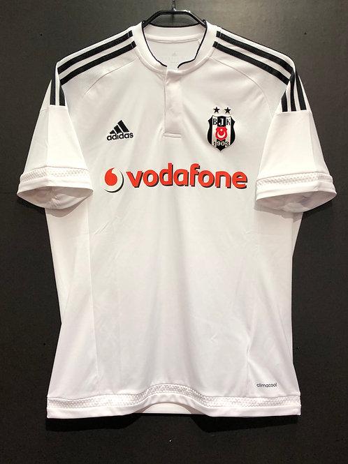 【2015/16】 / Beşiktaş J.K. / Home