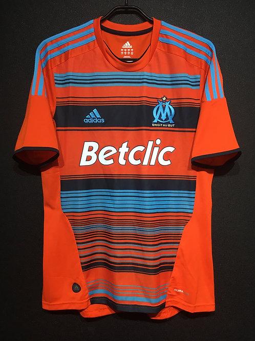 【2011/12】 / Marseille / 3rd