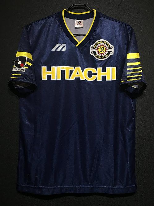 【1995/96】 / Kashiwa Reysol / Away