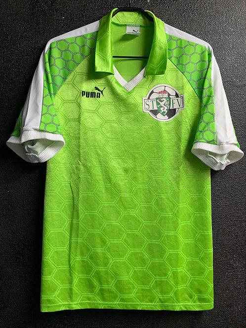 【1996/97】 / Styria Football Association / Home / No.9