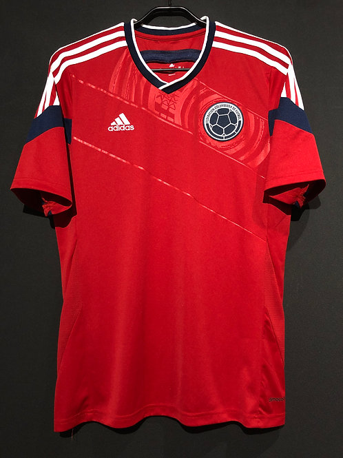 【2014/15】 / Colombia / Away