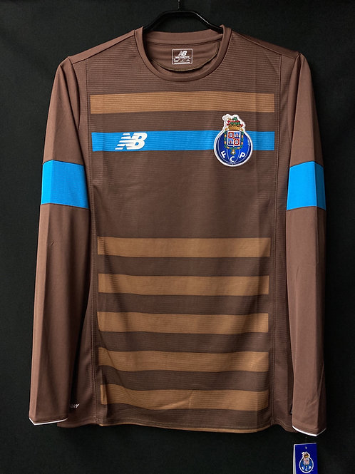 【2015/16】 / FC Porto / Away