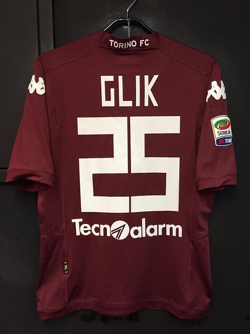 【2014/15】 / Torino F.C. / Home / No.25 GLIK