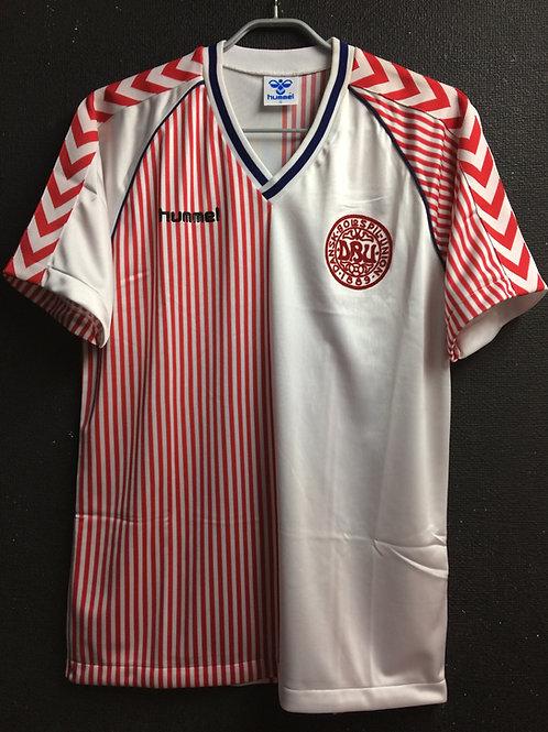 【1986/87】 / Denmark / Away