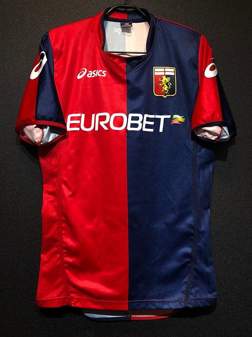 【2008/09】 / Genoa C.F.C. / Home