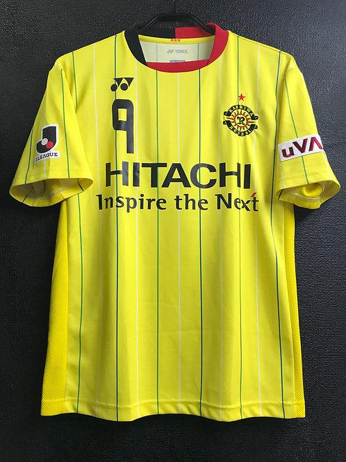 【2011】 / Kashiwa Reysol / Home / No.9 KITAJIMA