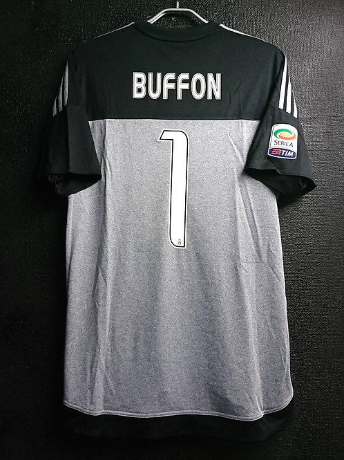 【2015/16】 / Juventus / GK / No.1 BUFFON
