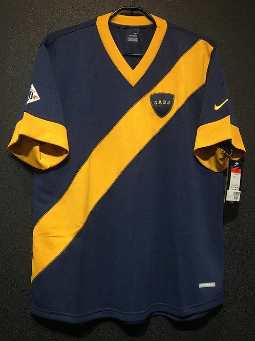 【2005】 / Boca Juniors / 100th Anniv.