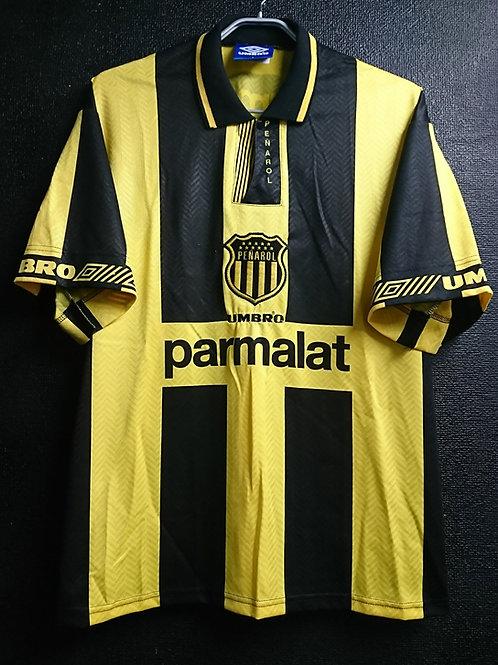 【1995/96】 / Peñarol / Home