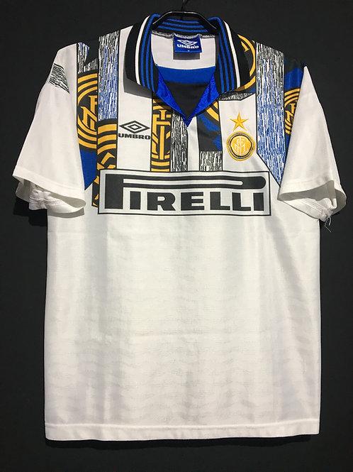 【1995/96】 / Inter Milan / Away