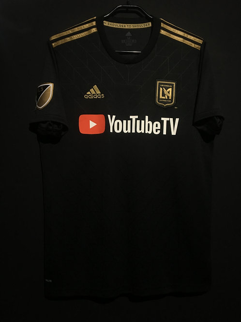 【2018/19】 / Los Angeles FC / Home