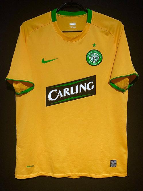 【2008/09】 / Celtic F.C. / Away