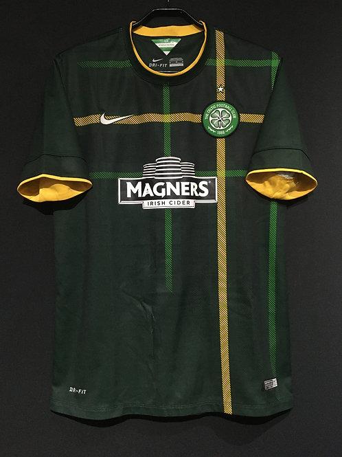 【2014/15】 / Celtic F.C. / Away