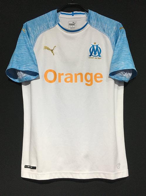 【2018/19】 / Marseille / Home