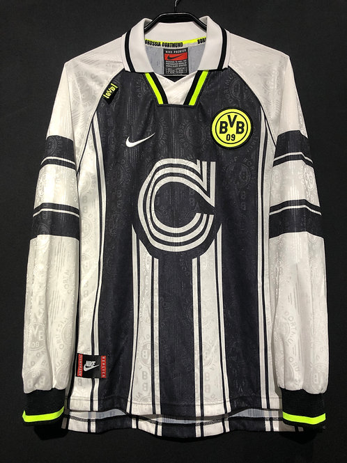 【1996/97】 / Borussia Dortmund /  Cup(Away)